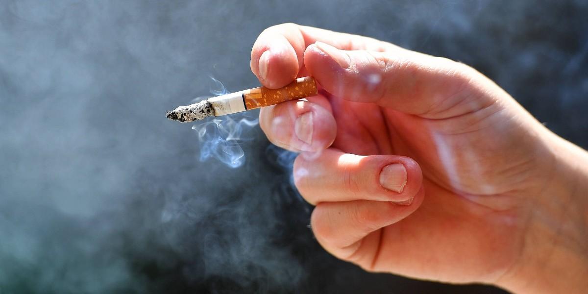 Rauchfrei Spritze Erfahrungen? (Gesundheit und Medizin, Rauchen, Zigaretten)